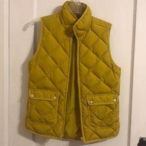 Like new J. Crew vest